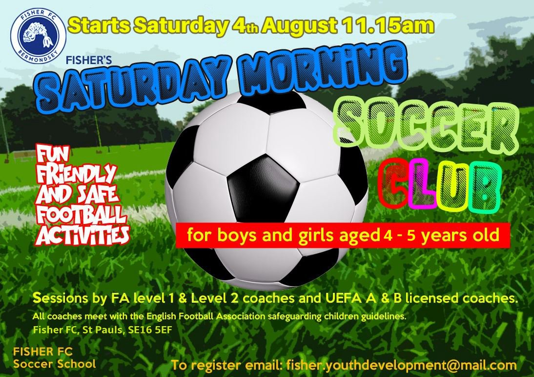 What S On Se1 Se16 On Twitter Whatson Sports Rotherhithe Fun