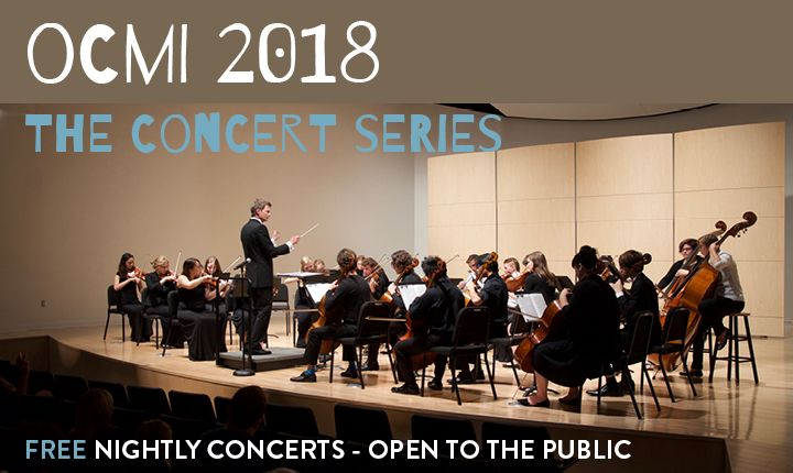 Omaha Conservatory On Twitter Ocmi Starts Tomorrow And Guess What