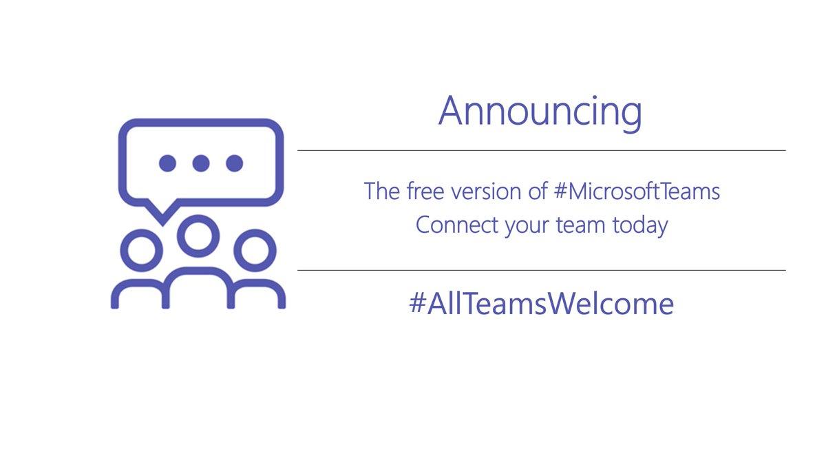 Microsoft Teams on Twitter: