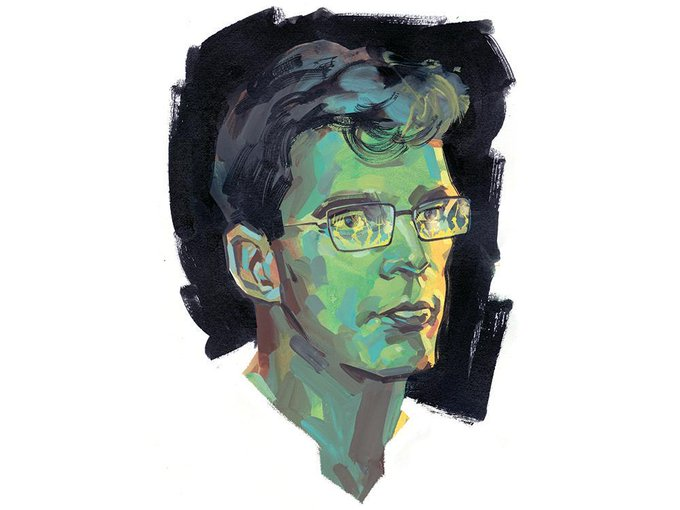 In an exclusive account, author Steven Galloway reveals for the first time how shocking accusations of sexual assault devastated his career — and his life Photo