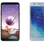 LG Stylo 4 & Samsung Galaxy J7 Star Launch At T-Mobile https://t.co/504Jp819Up