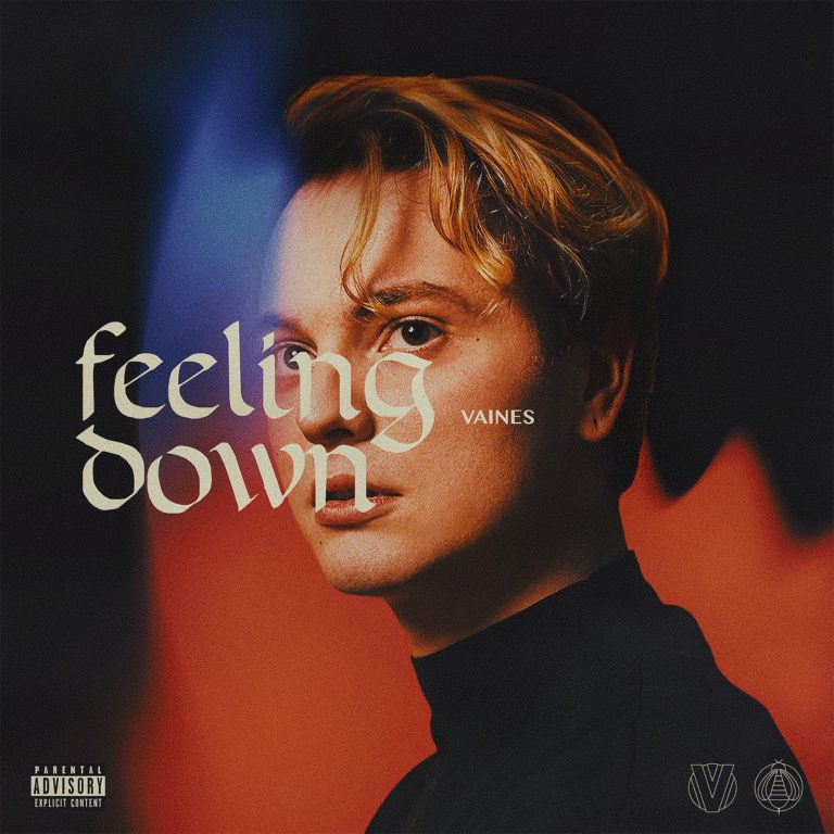 "[WFNM PREMIERE] ""feelingdown"" by @vaineswastaken wefoundnewmusic.com/premiere-vaine…"