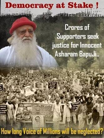 #WhyEvidencesRebutted  Why #SaintForHumanity tortured Why voice of #Justice4Bapuji ignored Why #SICKularConversions r neglected Why #HinduismAtTarget  Why #HugeSupportForAsaramBapuji has no value in @BJP4India's eyes  Our #MannKiBaat has so many WHY @narendramodi Ji!<br>http://pic.twitter.com/kL99IuJ3n4