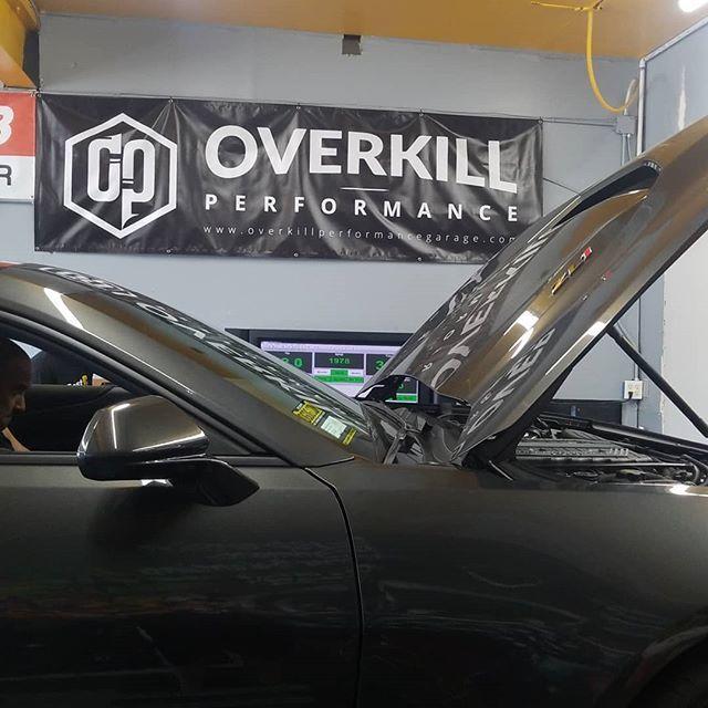 Overkill Everything (@OverkillGarage) | Twitter