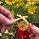 Happy #NationalFrenchFryDay 🎉 @McDEdmonton @McD_Canada #Yeg