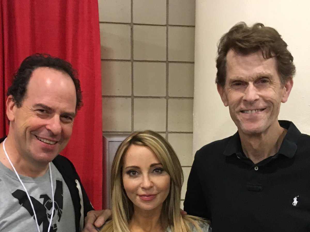 Kevin Conroy on Twitter: