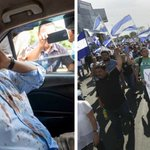 ALERT➞We strongly condemn the attack on #Nicaragua civil society leader Félix Maradiaga @maradiaga and implore authorities to implement recommendations of the IACHR and to resume dialogue towards the full restoration of the rule of law: https://t.co/6m0NhXWkGl  #SOSNicaragua