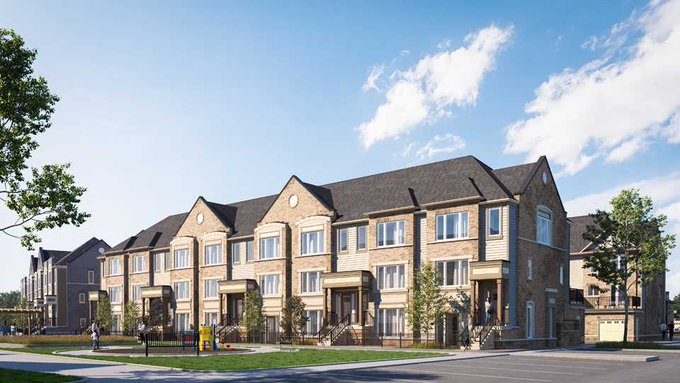 This is it, folks – your opportunity to buy at Daniels FirstHome Beckenrose! Grand Opening event Saturday, July 14 and Sunday, July 15 from noon to 5 ! Ideally situated where #Brampton meets #Mississauga, Beckenrose @TheDanielsCorp @Daniels1stHome Photo