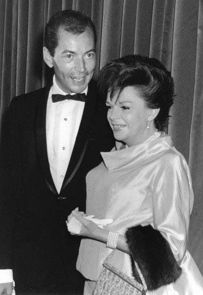 Image result for judy garland and mark herron