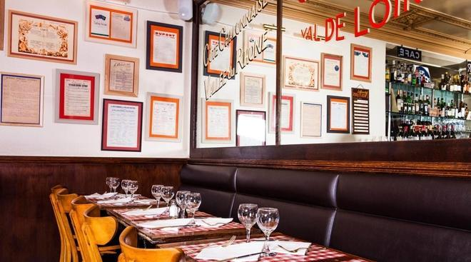 Head to these five unapologetically French bistros this weekend, to celebrate the best that French cuisine has to offer on Bastille Day tomorrow. #FrenchCuisine #BastilleDay Photo