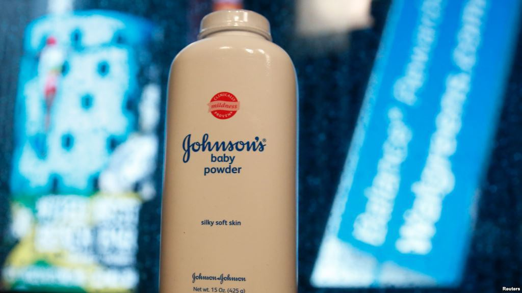 test Twitter Media - Johnson & Johnson tendría que pagar más de 4.000 millones por demanda https://t.co/82qjma7WDn https://t.co/NdF3eMHkEr