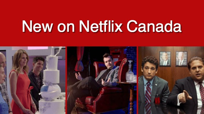 What's on Netflix on Twitter: