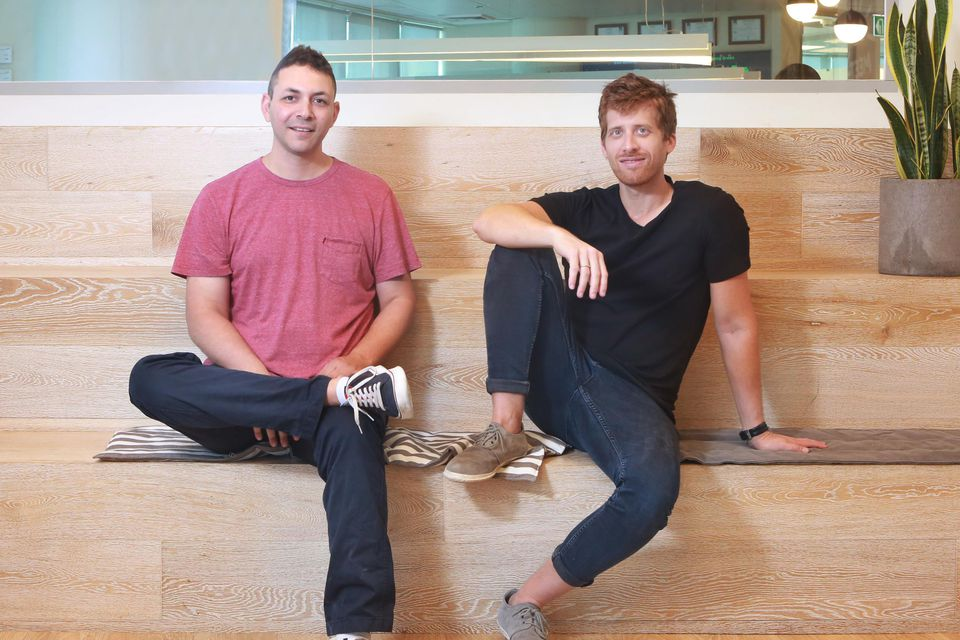 Startup Monday was mocked due to its name--but now is valued at $550M https://t.co/c17HwwHPLv https://t.co/joqpvqkzzb