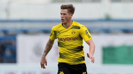 Huddersfield sign World Cup winner Durm from Dortmund Foto