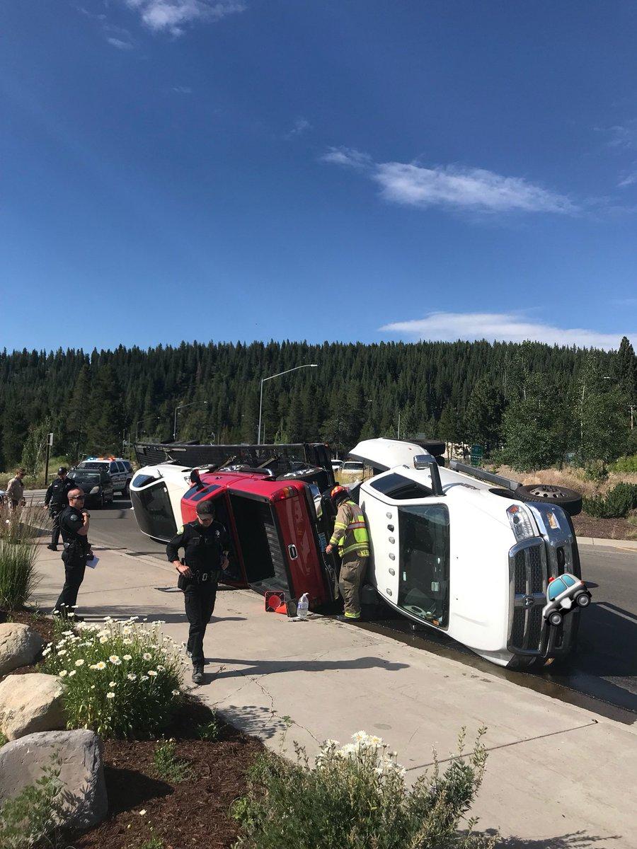 TruckeePolice photo