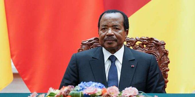 A revoir | Urgent: Présidentielle 2018: Paul Biya confirme sa candidature à l'élection présidentielle 2018. Le Chef de l'Etat l'a fait savoir à travers un message posté le vendredi 13 juillet sur son compte Twitter. Photo