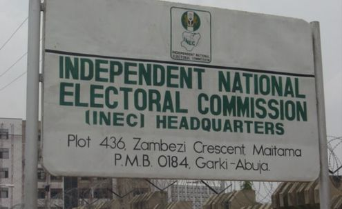 INEC to release timetable for bye-elections in Kastina, Bauchi, Cross River next week Foto