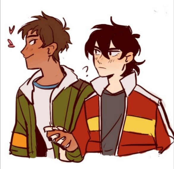 Some kl requests from over on instagram 👀 (using the ig question feature) #klance