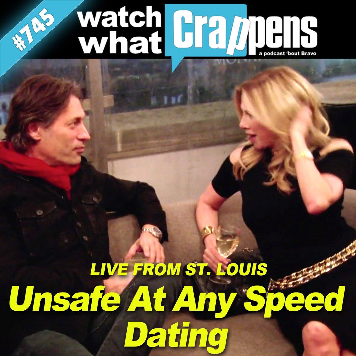Speed dating rhone