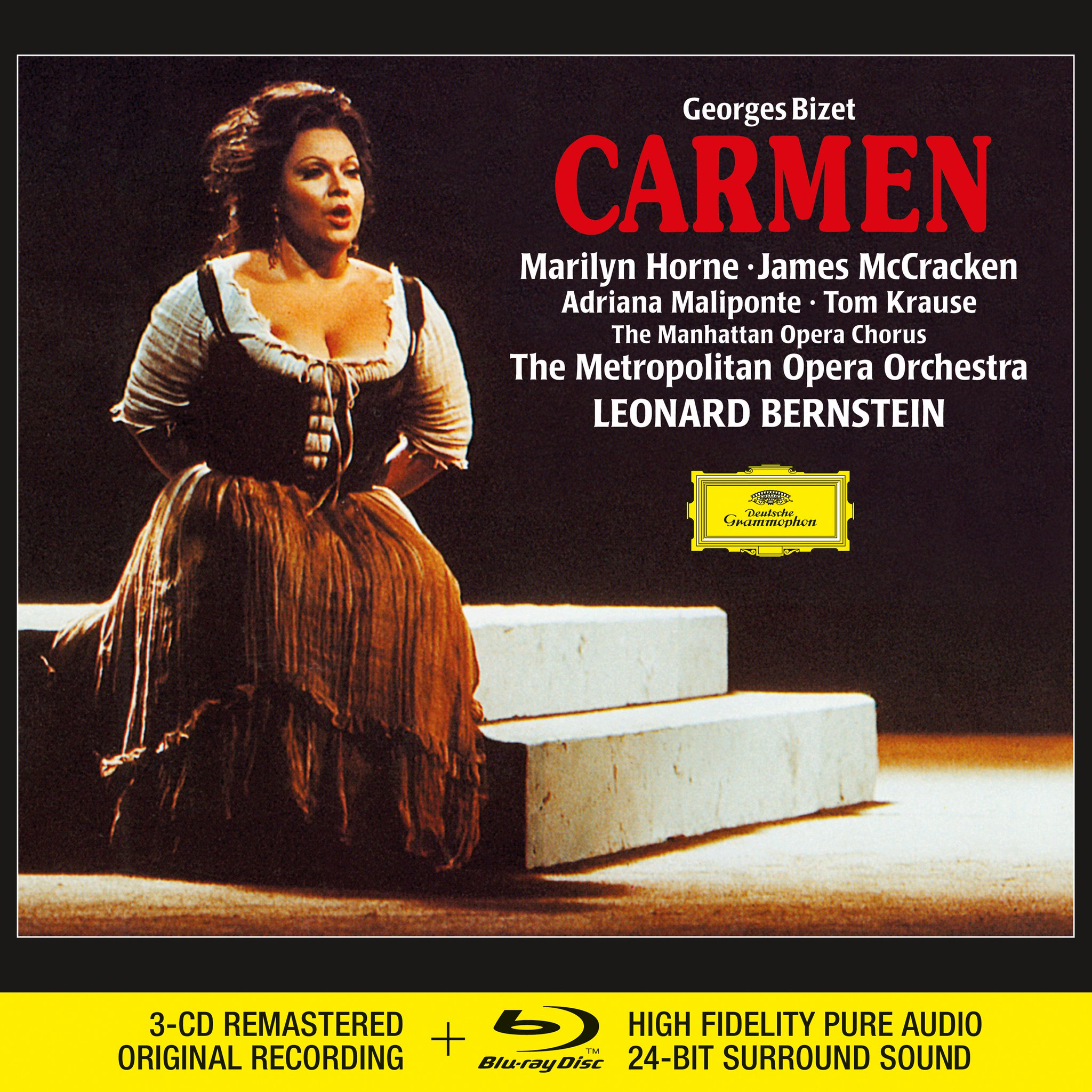 Reloaded twaddle – RT @DGclassics: We continue our Hardback Opera Series and the Bernstein Centenar...