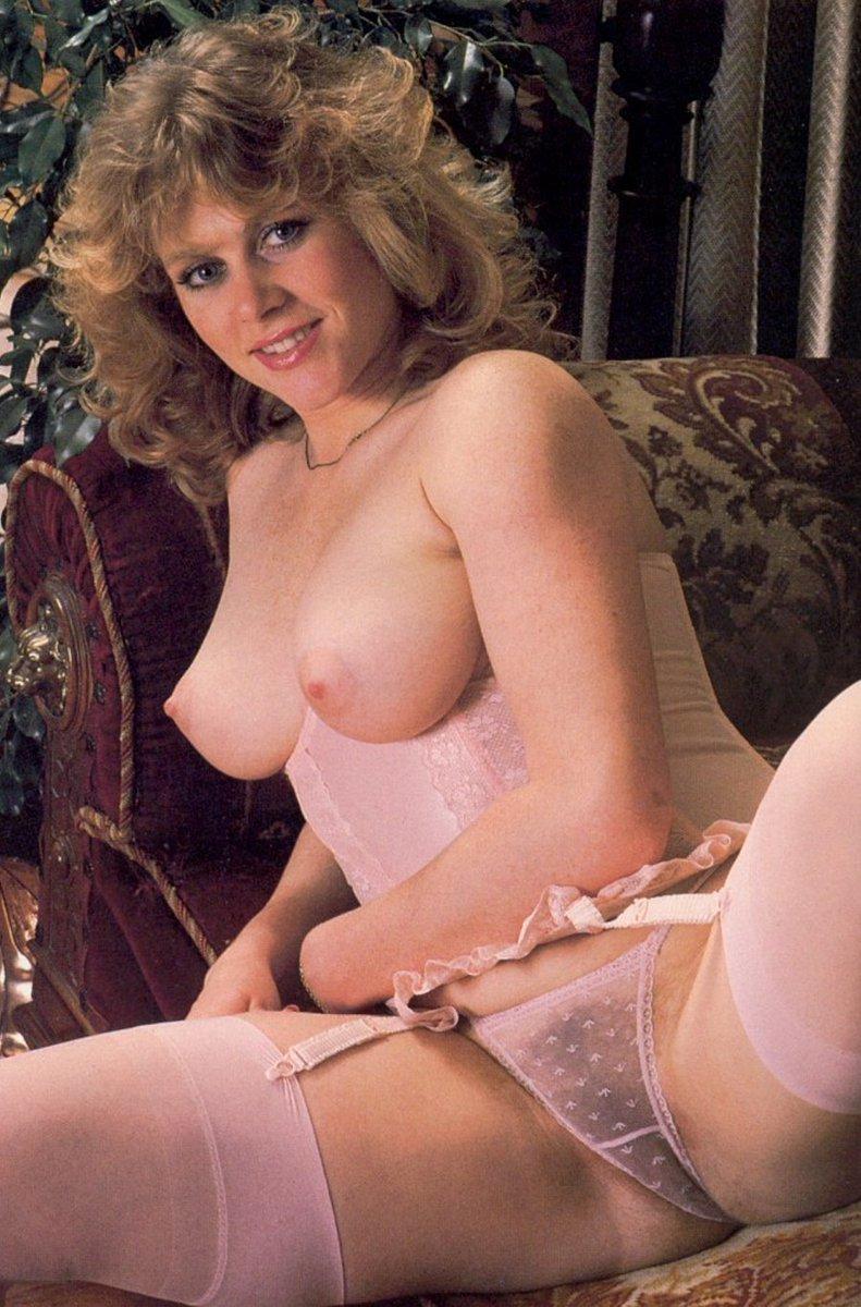 Vintage Nude Lingerie