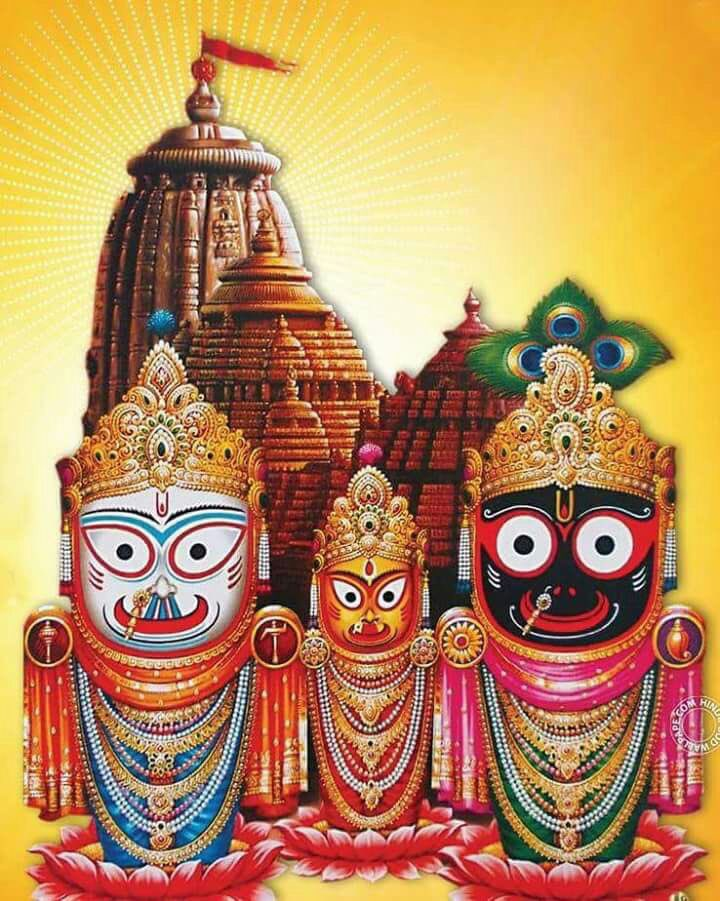 "VVS Laxman on Twitter: ""May Lord Jagannath bestow peace ..."