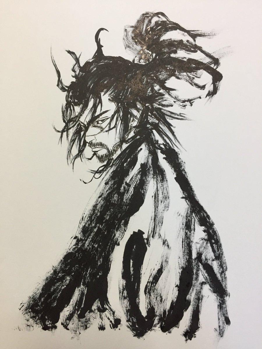 Twoucan 井上雄彦 の注目ツイート イラスト マンガ コスプレ
