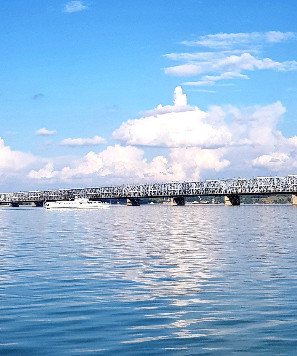 императорский мост река волга фото становятся мягкими послушными