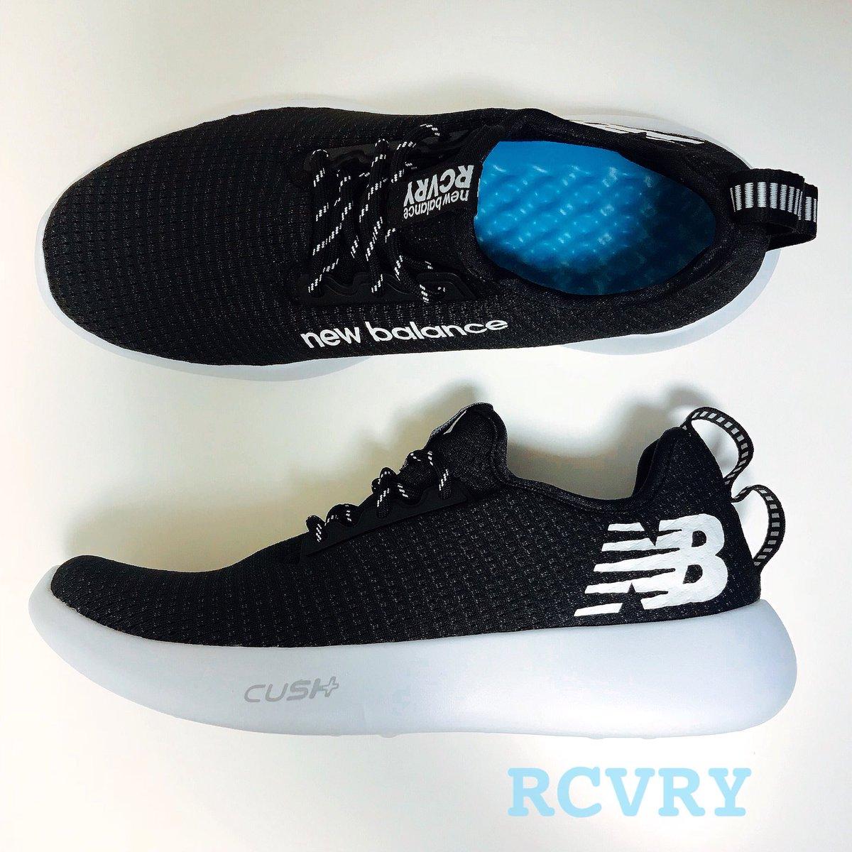 New Balance Slip-on Light, Comfortable, Machine-washable  #RCVRY #NewBalance #NB #リカバリー #ニューバランス #kicks #sneaker #slipon #スニーカー #スリッポン #WhereIStand #足元くらぶ #足元クラブ #足元倶楽部pic.twitter.com/iVDgyGr226