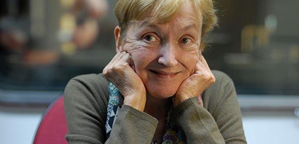 Adiós a la autora austríaca Christine Nöstlinger, quien falleció en Viena, el pasado 28 de junio, a los 81 años. La triste noticia fue dada a conocer hoy. Foto