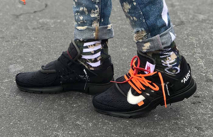 598d70b553b9 Release info and rumoured stock numbers for the Off-White x Nike Presto  Polar  Opposite  Pack ...