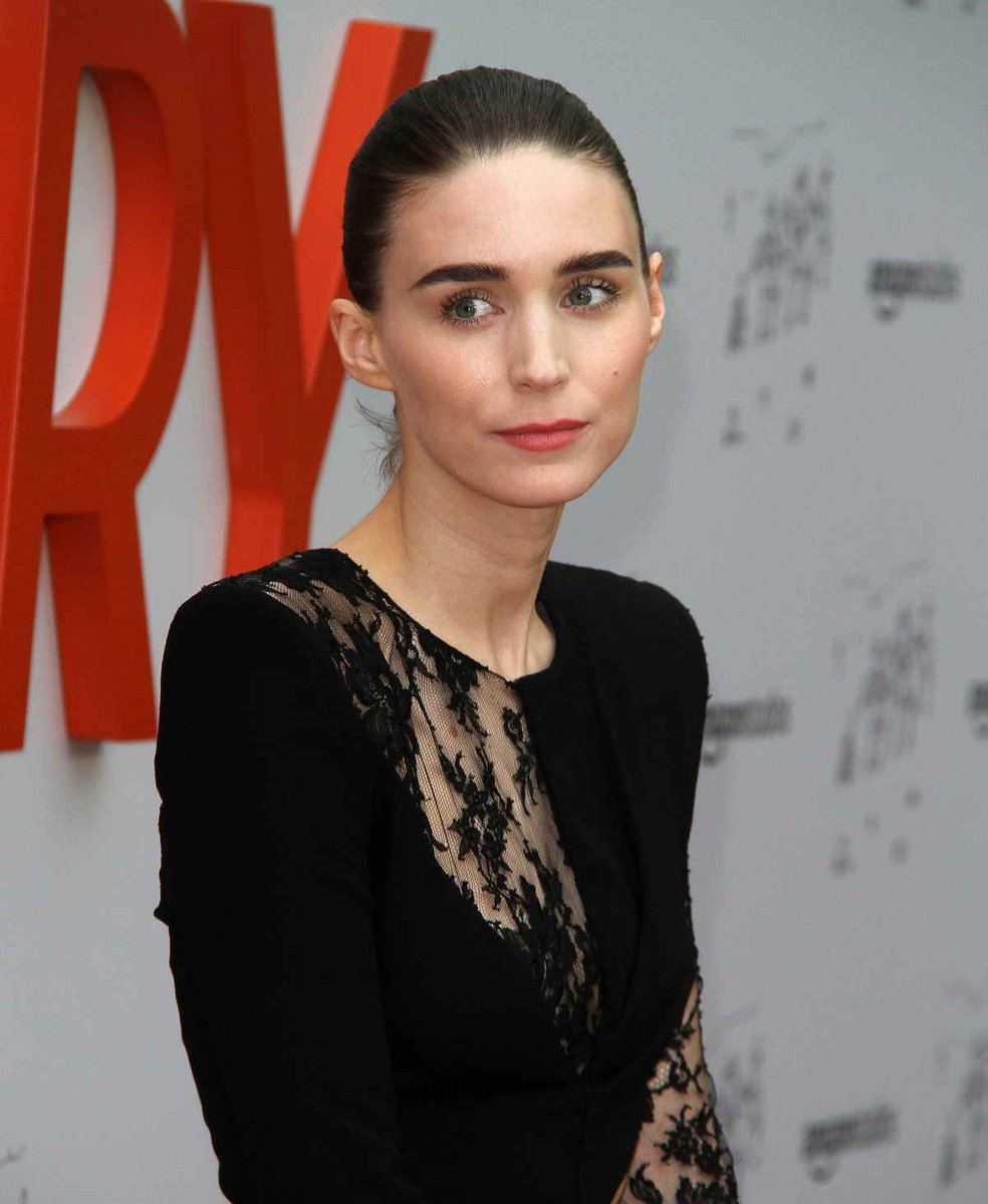 Photos Rooney Mara nude photos 2019