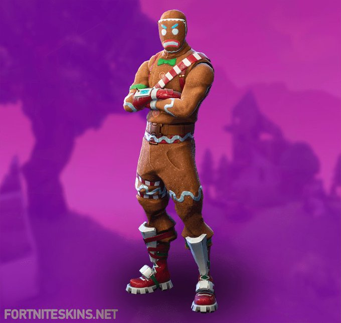 @FortniteGame Save my boy , In my opinion players who have played since day one deserve to have something exclusive items , this og players are the kind of players to stay with a game longer that people that just are band wagon every popular games , once you take away this from the ogs Photo