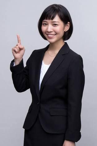 スーツの吉谷彩子