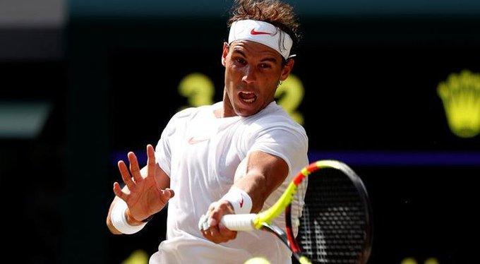 #Audiencias PAGO | El duelo entre Djokovic y Nadal en Wimbledon lidera ampliamente en #0 y Movistar Deportes 2 Foto