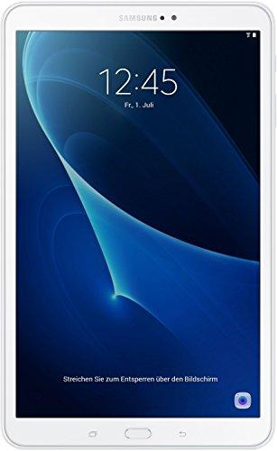 Samsung Galaxy Tab A 25,54 cm Wifi Tablet Spare 74,10€. Nur 184,90€ #IjtemaAnsarullah2018 Foto