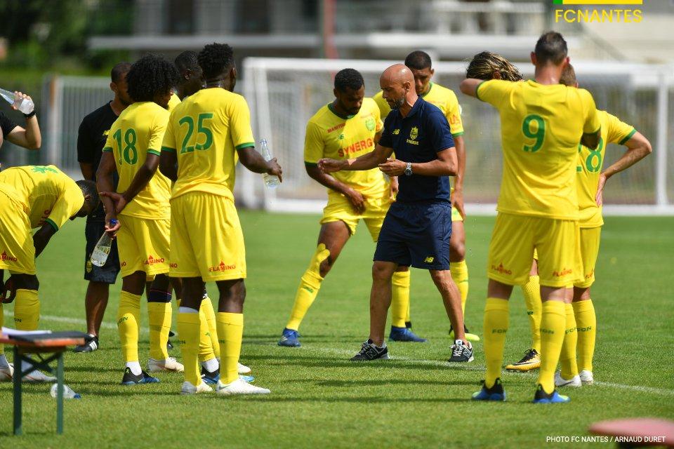 FC Nantes on Twitter: \