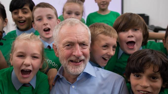 Trade unions have been vilified for too long.  Schools need to teach children about the principles of solidarity and collective action and equip them to uphold their rights as workers. #DurhamMinersGala  https://t.co/yC0hGkhwlk