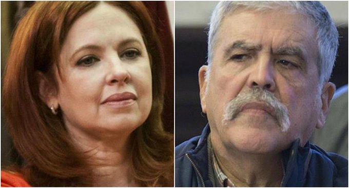 Procesaron a Andrea del Boca y Julio De Vido por defraudación a la administración pública - - Foto