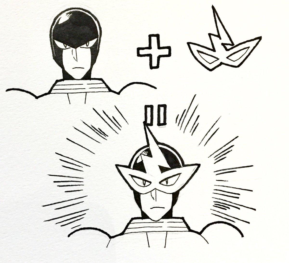 """𝕞𝕔𝕟𝕣 on Twitter: """"設定画にあっ..."""