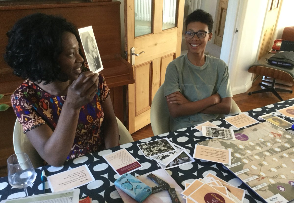 Can&#39;t make it to the @pagesofhackney Windrush Game launch event tonight? Learn about the game at  http://www. windrushgame.co.uk  &nbsp;   - developed by @ppvernon and @FocusGames #windrush #windrush70<br>http://pic.twitter.com/3GATInOyXt