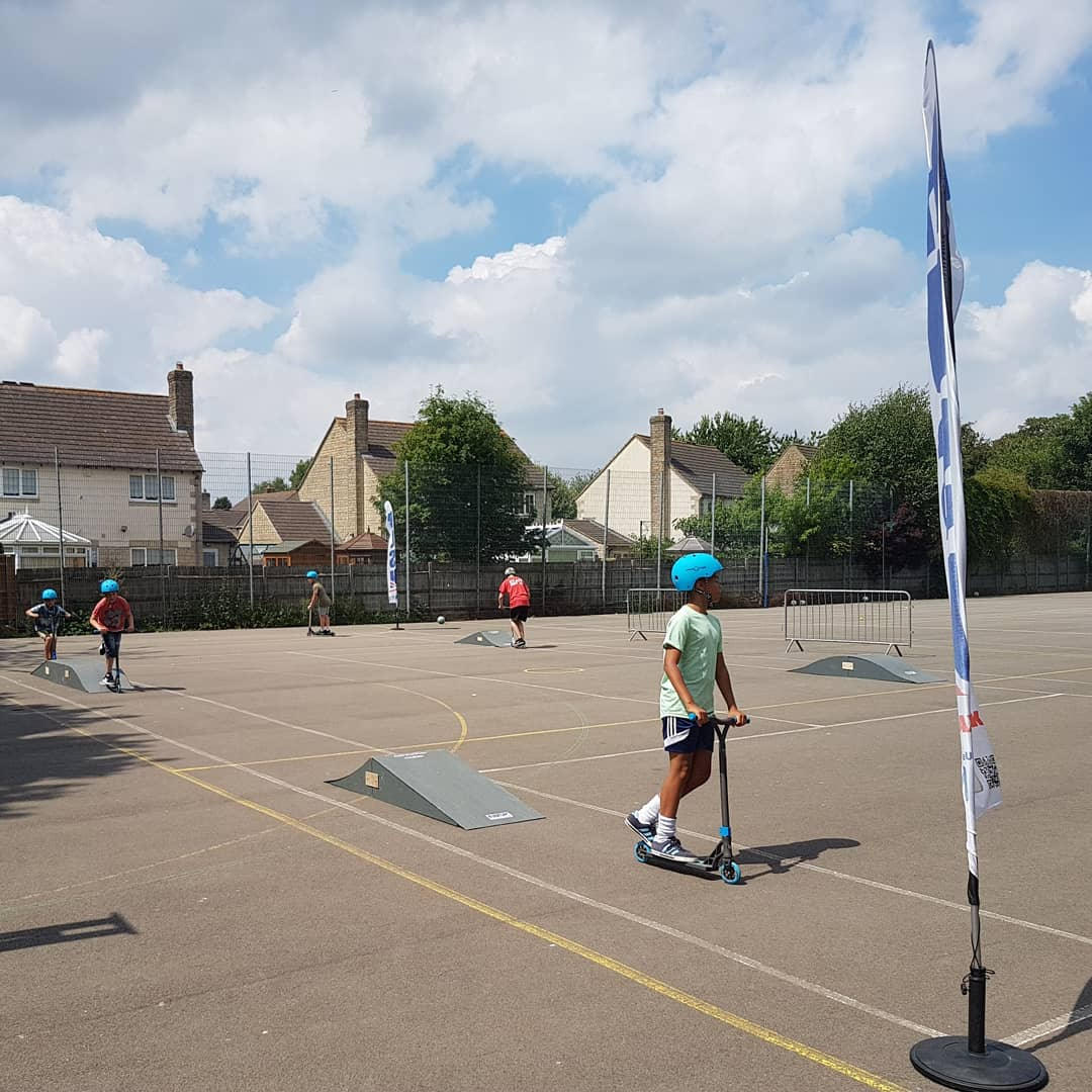 Some more pics from our superb Sports Fair...