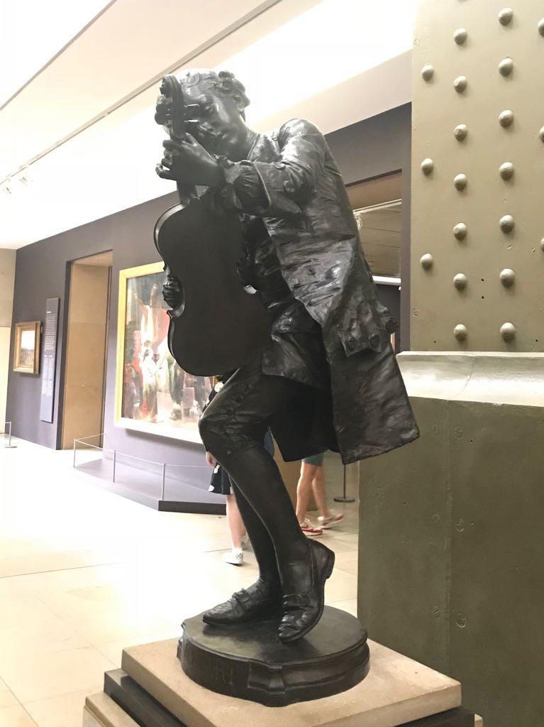 可愛い盛りのモーツァルトさんをあちらのサリエリさんへ #FGO