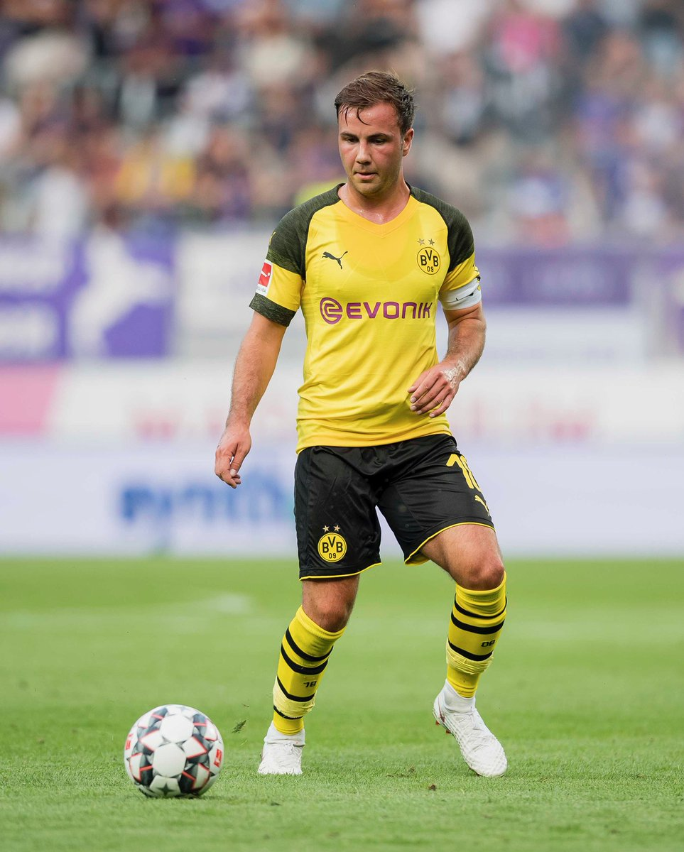Mario Götze on Twitter: