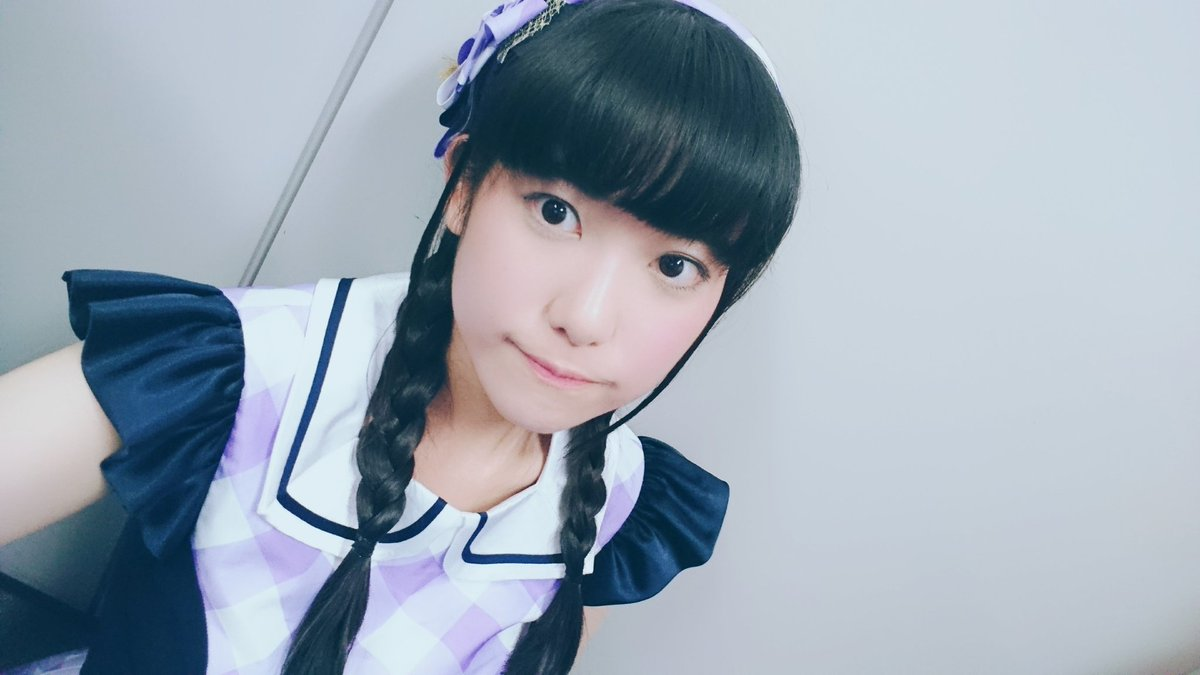 #東京ジョイポリス でのライブも終わりました! 今日は1日、ありがとうございます😌 明日は、土浦で予約イベントがあります。 よろしくお願いします(*^^*) #A応P  #恋謎