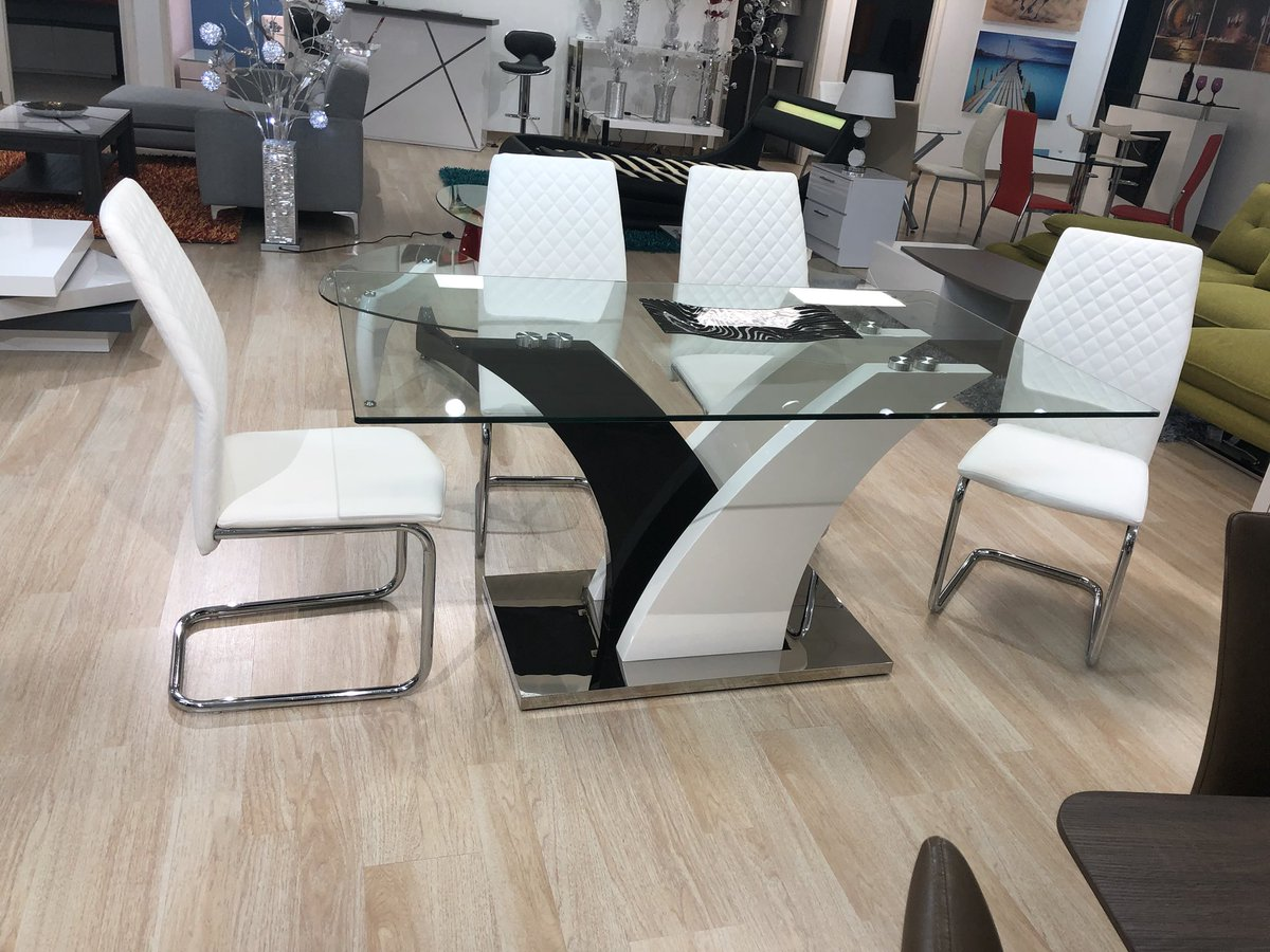 Coco Furniture On Twitter 5 Pc Dining