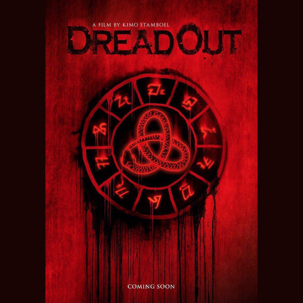 DreadOut (2019)   Jefri Nichol,Caitlin Halderman by Mo Brothers