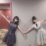 Image for the Tweet beginning: 堀 未央奈 (乃木坂46)「#音楽の日 ありがとうございましたo(・x・)/」