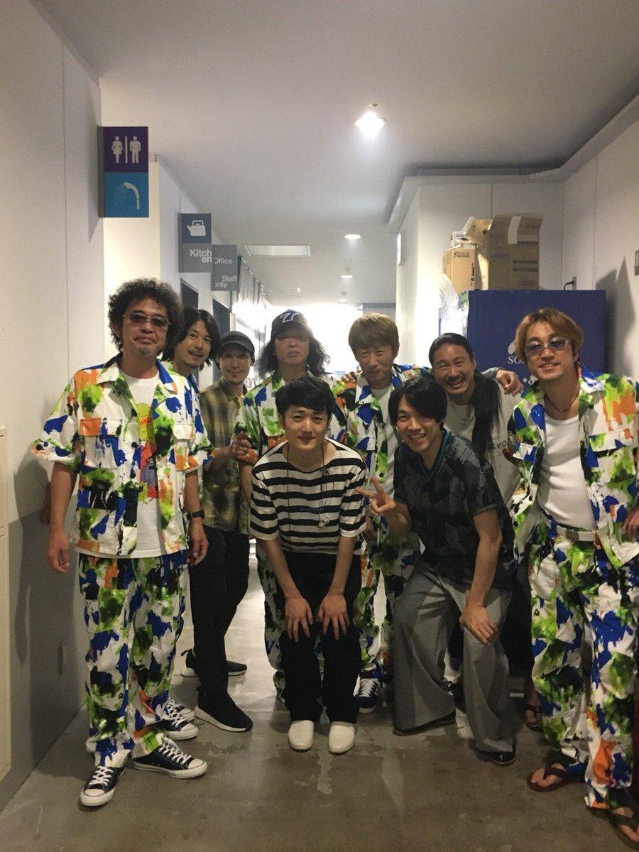 フジフレンドパーク 東京 ファイナル with ユニコーン 終了しました‼︎ 感謝したり、感動したり、熱狂したり、動揺したり、本当に最高の夜でした‼︎ ユニコーンのみなさん、ご来園頂いたみなさん、ありがとうございました‼︎😁