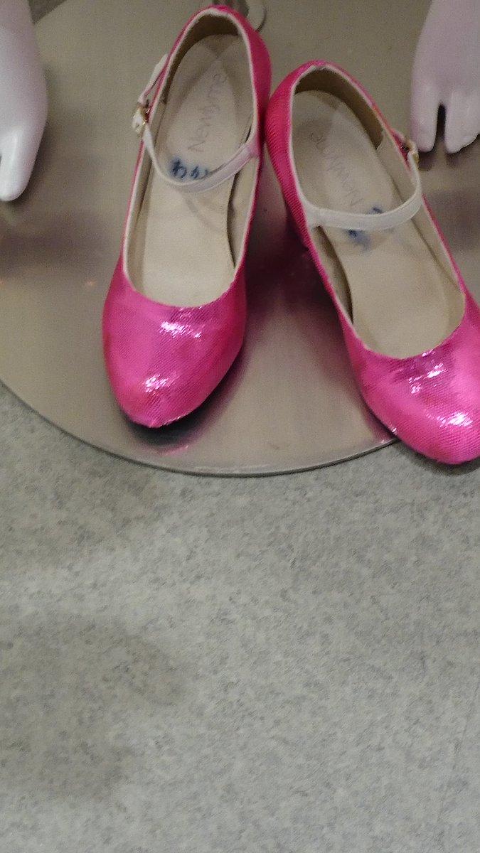 アイカツ衣装靴比較部してた